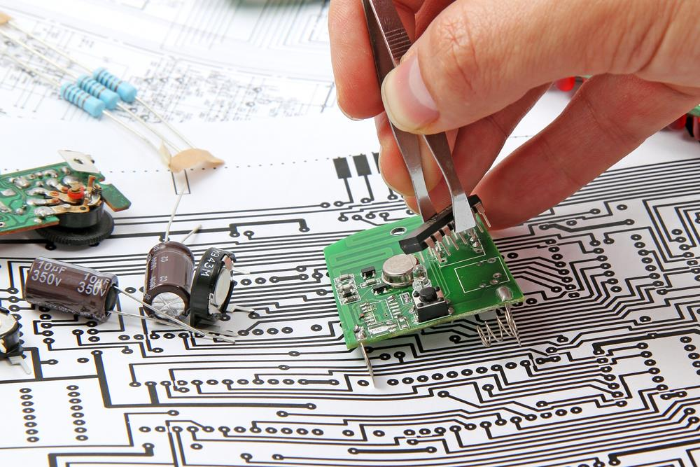 Electronics Design and Electronics Manufacture