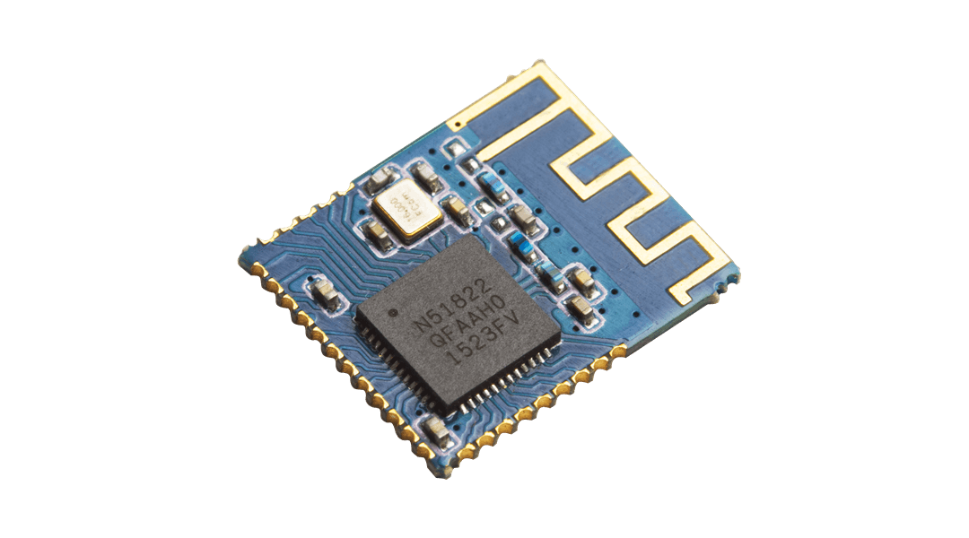 Certified BLE Modules by Bluetooth Module Manufacturer in China