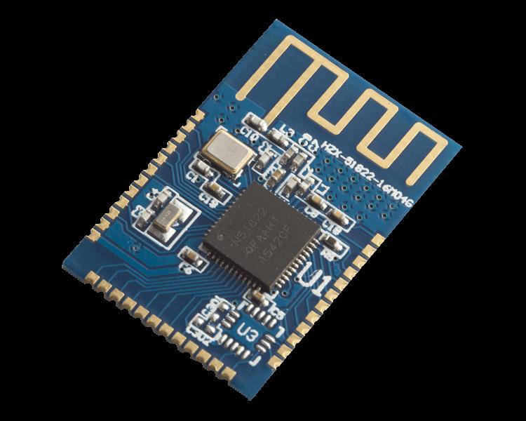 HZX-51822-16M04 bluetooth module