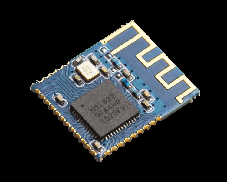 HZX-51822-16N03 bluetooth module