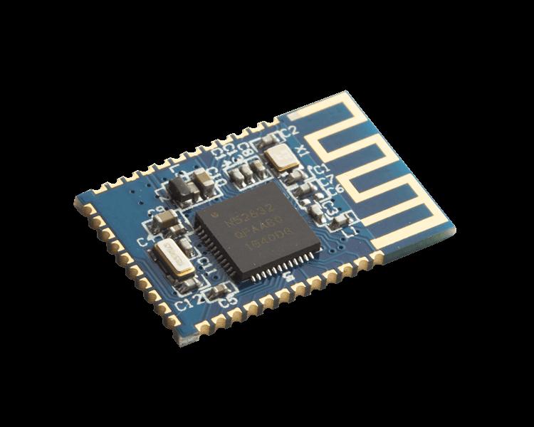 HZX-52832-S01A bluetooth module
