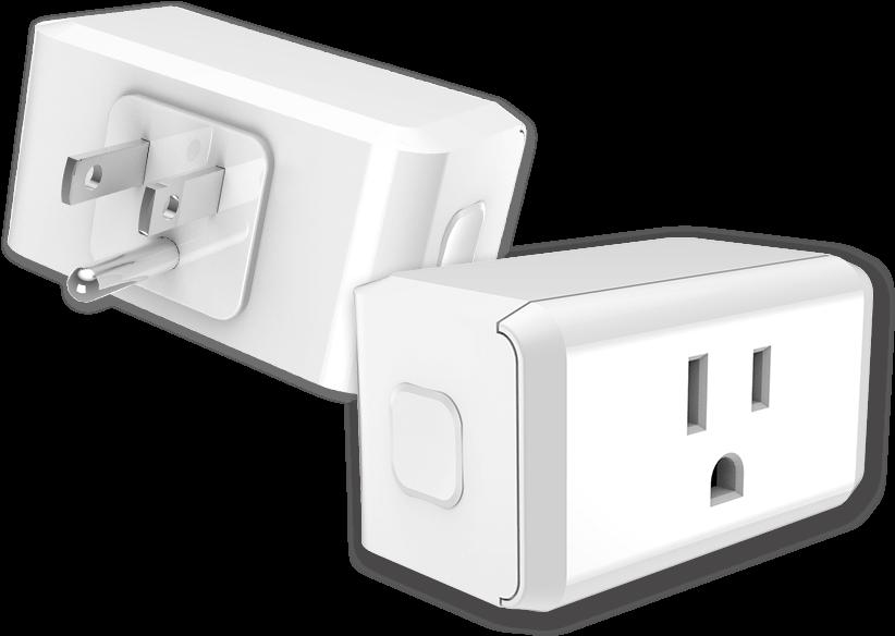 MOKOSmart Smart Plug-P1