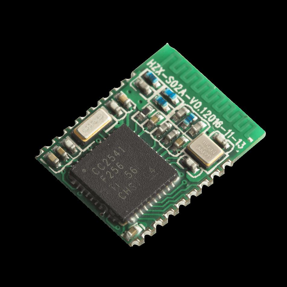 Módulo Bluetooth HZX-S02A-V0.1
