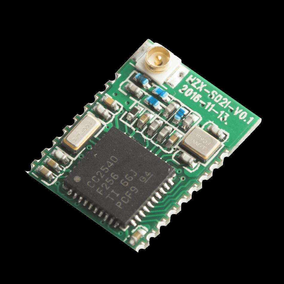 Módulo Bluetooth HZX-S02I-V0.1