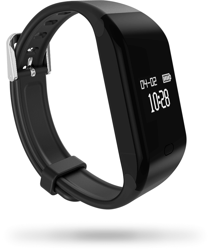 Fitpolo H701 Fitnesstracker