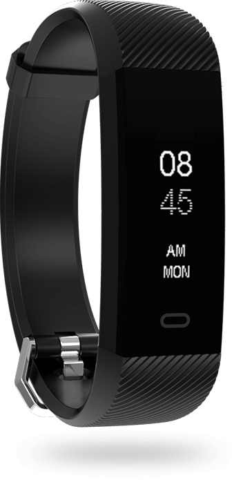 H705 Fitness Tracker