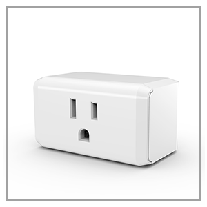 Smart Plug US White Label Solution