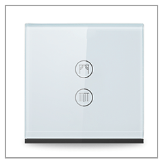 Smart Curtain Controller White Label Solution