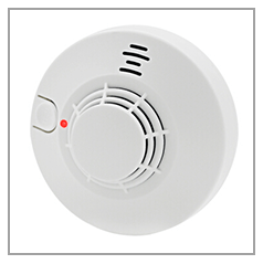 Smart Smoke Detector White Label Solution