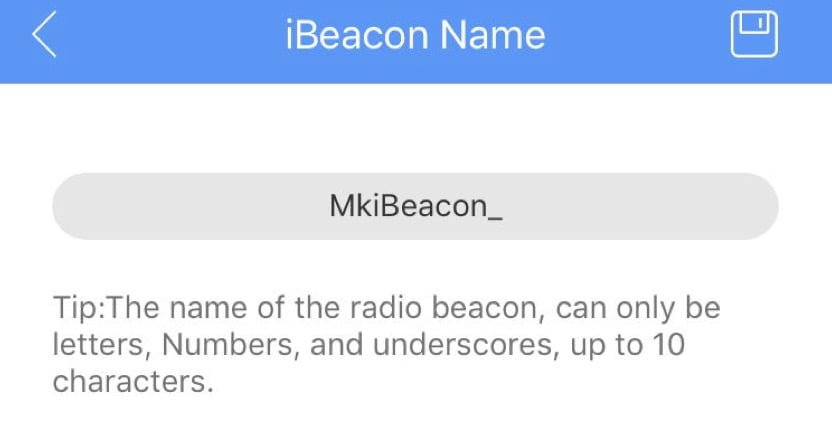 Set Up Your Beacons for iBeacon and Eddystone Protocols