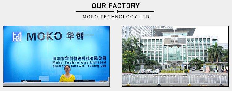 專業智能wifi的組合印刷電路板的製造和組裝