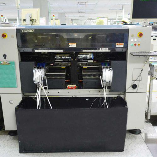 MOKO Technology - Professional Electronics PCB Manufacturer