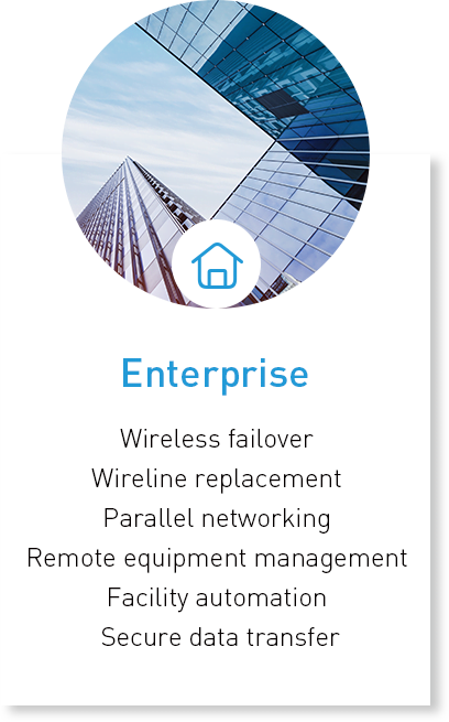enterprise-lorawan solution