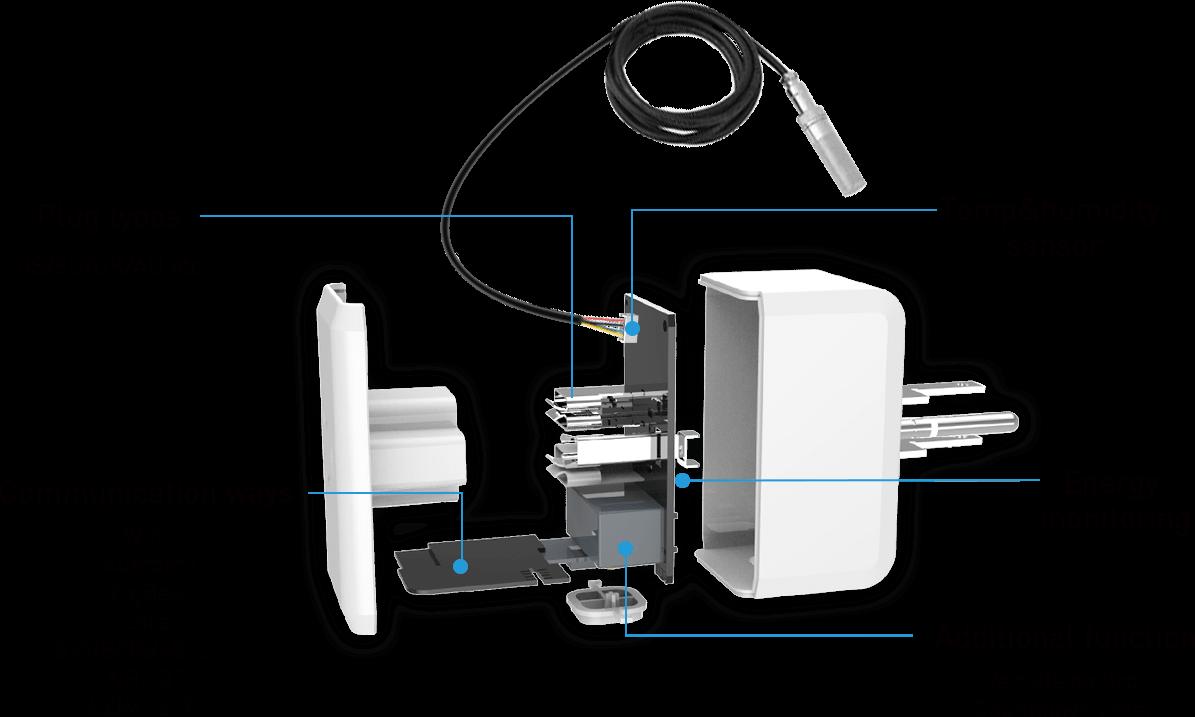 Smart Plug Solution Application
