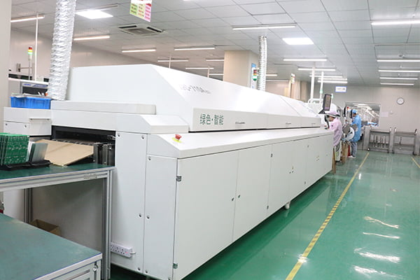 Manufacture and assembly