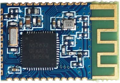 Bluetooth Low Energy Module nRF52832