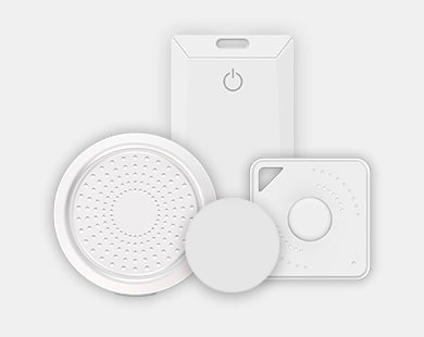Bluetooth Beacon-home