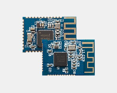 Bluetooth Module-home