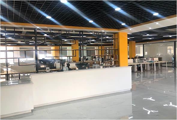 Wuhan R&D Centrum