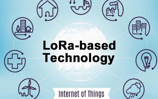 Tecnología LoRa