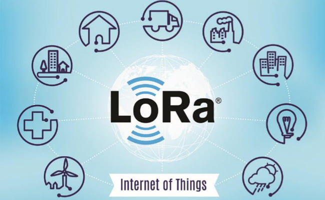 LoRa technology