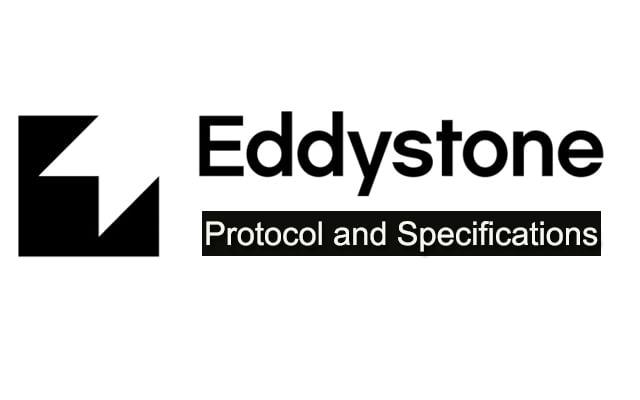 Protocolo e Especificações Eddystone