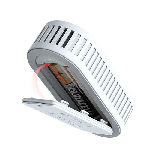 MOKOSmart H4 Temperature and Humidity Sensor Beacon