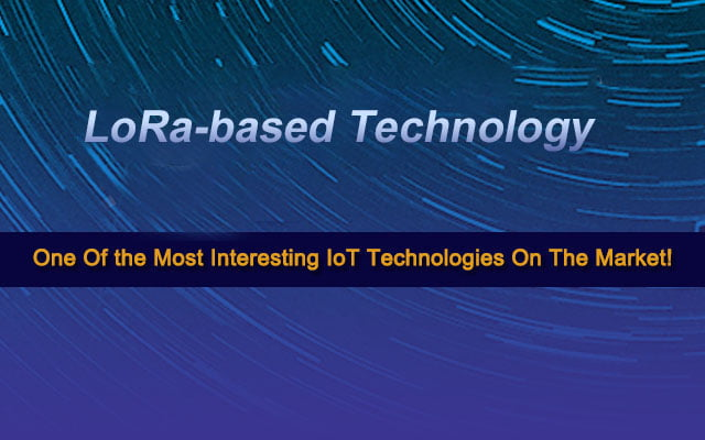 One Of the Most Interesting-IoT-Technologies On The Market