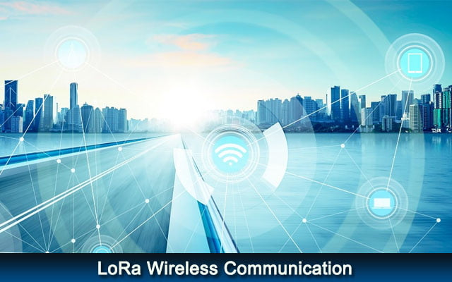 Guide complet sur LoRa Communication sans fil