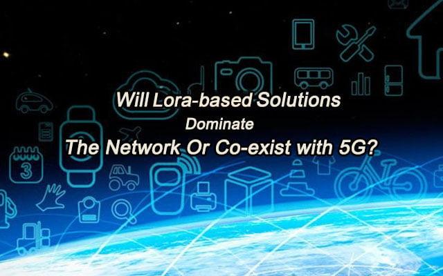 LoRaWAN solutions