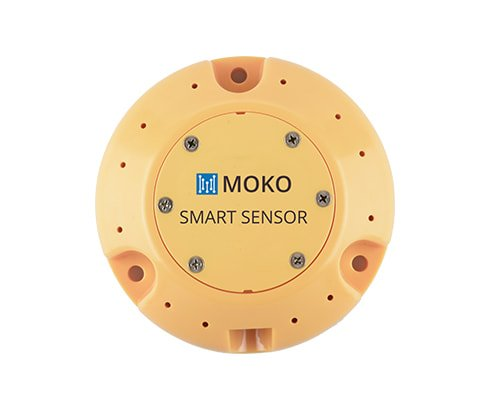 LoraWAN Manhole Cover Monitoring LW007-MC