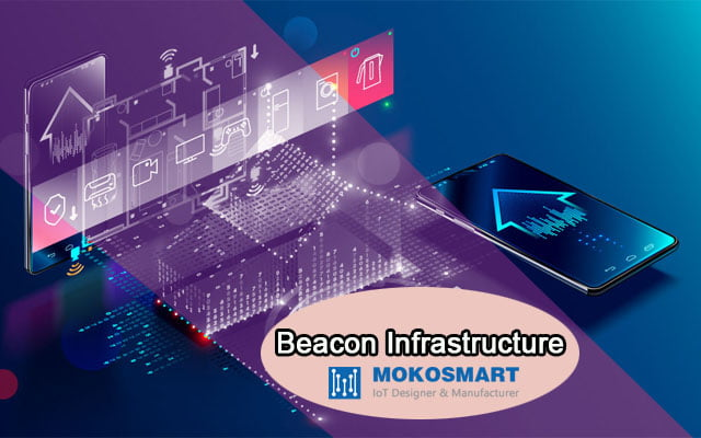 Beacon Infrastructuur