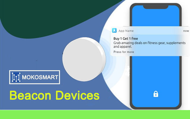 Beacon devices