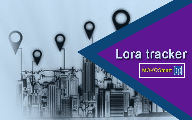 Avantages et application de LoRa Tracker