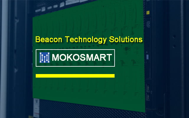Beacon technology solutions