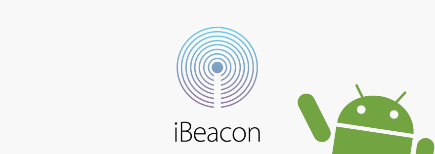 iBeacon Android on MOKOSmart