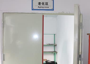 Phòng thử nghiệm lão hóa