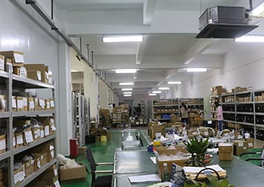 Components Warehouse