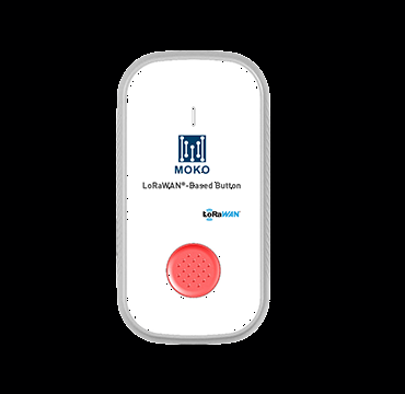 LW004 LoRaWAN contact tracing Wearables