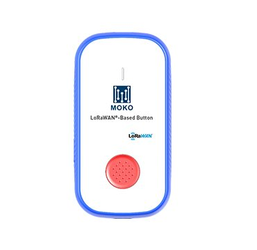 LW004 LoRaWAN® Based Wearable