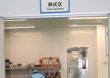Phòng kiểm nghiệm