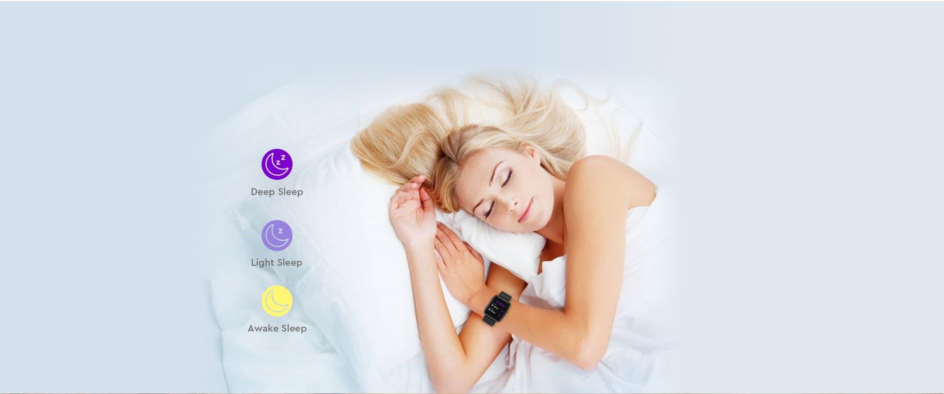 Smart watch H709_07