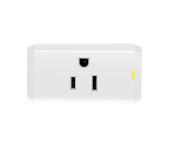 Smart Plug US White Label-Lösung