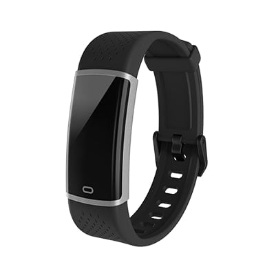 W2 Wearables de distancia social