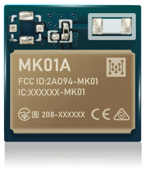 MK01A mini Bluetooth module banner-2