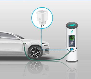 Car Charging Metering