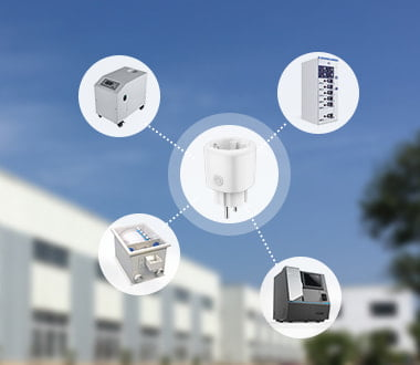 Industrial Equipment Control