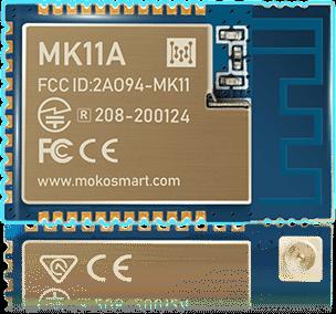 MK11A TI Bluetooth CC2642 Module Banner