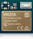 MK01A Smallest Bluetooth module