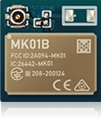 MK01B Smallest Bluetooth module